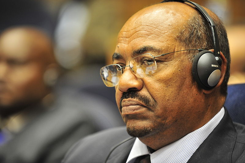 Sudan's military forced Omar al-Bashir to step down, sources say
